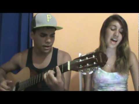 Velha Infância (cover Carol Lanzieri e Juan Dias)