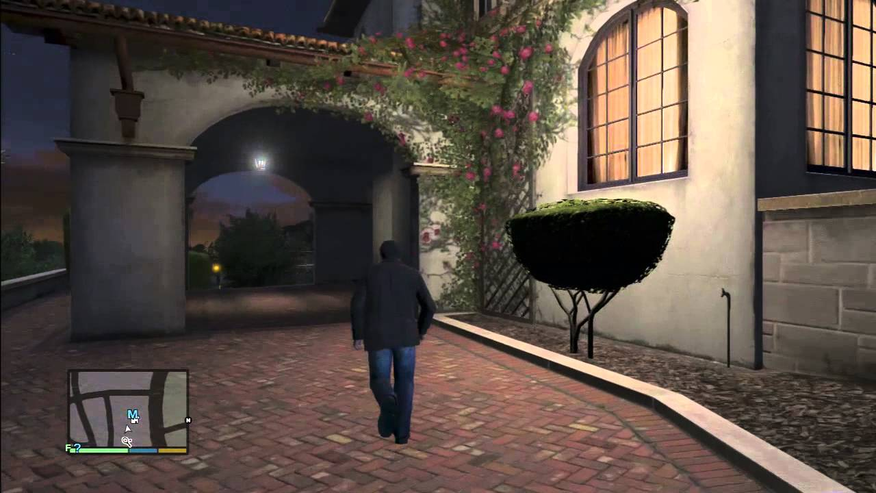Hd Let 39 S Play Grand Theft Auto 5 Part 21 Michael 39 S