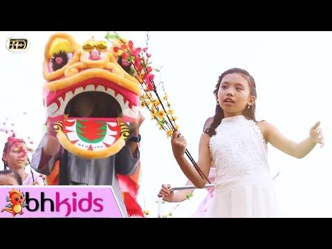 Ngày Tết Quê Em - Tết Tết Tết Đến Rồi | Phương Anh [MV Tết 2017]