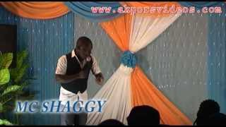 MC Shaggy in Laugh Out Loud Comedy Series 7