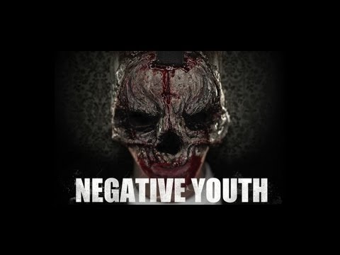 SALMO - Negative Youth -7lD5sMul4dI