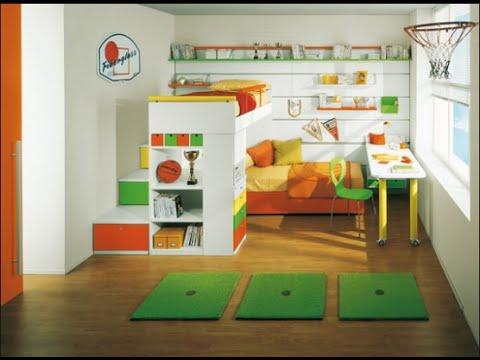 ?#interiordesign How To Decorate Kids Bedroom Sets