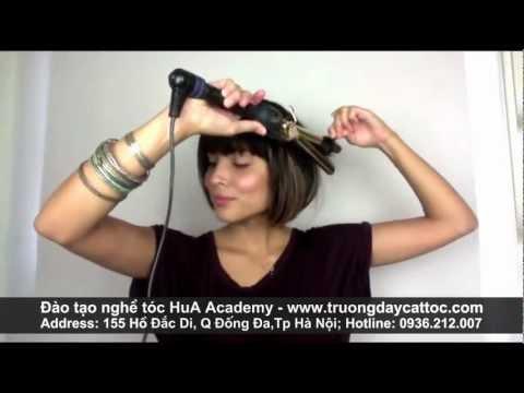 10 Biến hóa với tóc ngắn, các kiểu tóc nữ ngắn cá tính đẹp dễ thương