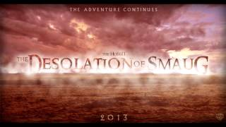 "Audiomachine Age Of Dragons (""The Hobbit: The Desolation"