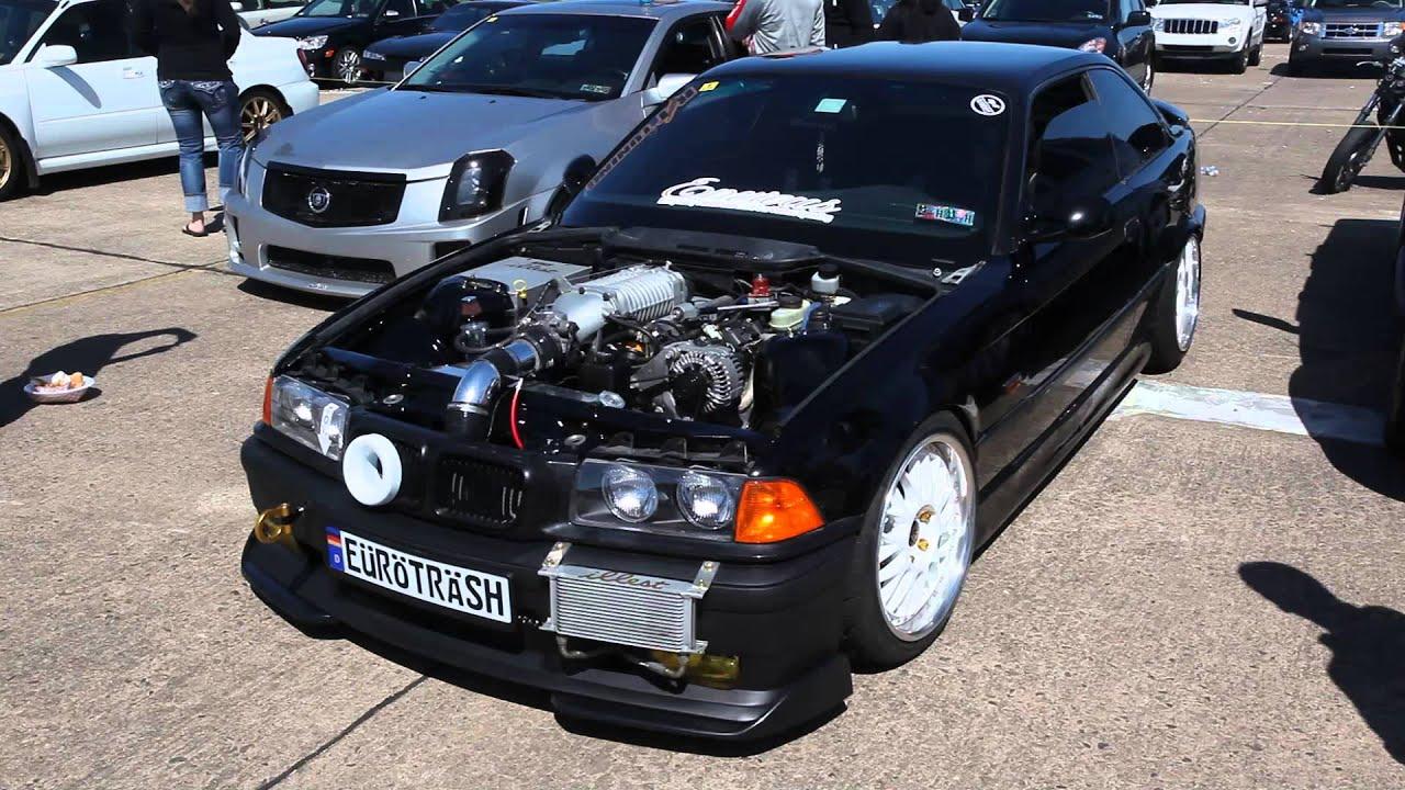 Bmw E36 325i M3 Swap
