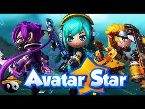 [ASVN] chơi avatar star trên android