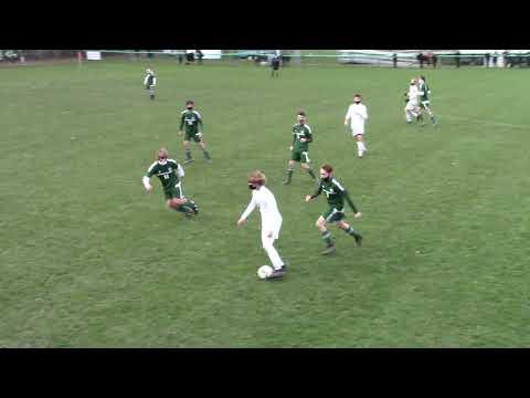 Chazy - Plattsburgh Boys 10-24-20