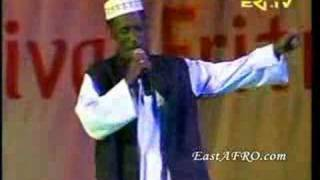 Eritrea Tigre Music Saeed Abdla