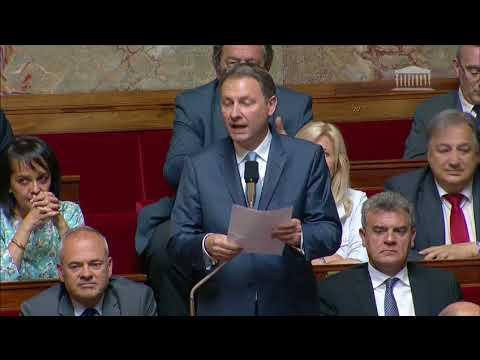 M. Sébastien Huyghe - Commission nationale des comptes de campagne