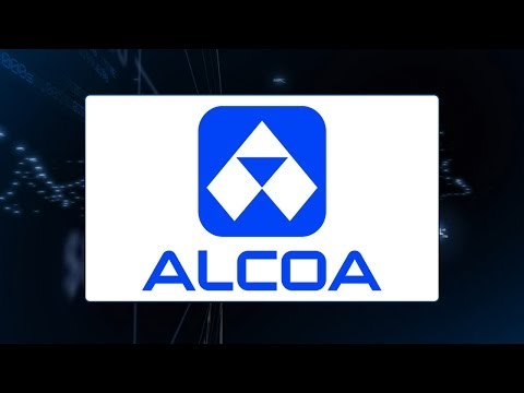 Markets a Mixed Bag Before Alcoa Kicks Off Earnings