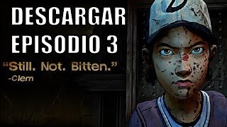 "Descargar ""The Walking Dead: Season 2EPISODIO 3-"" 1 Link"