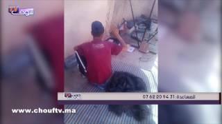 سجين سابق يطلب المساعدة..بغيت غير شي مدخول باش مانمشيش لحرام..عاونوني غير ب1000درهم |
