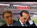CRISI MILAN - Berlusconi chiama Moratti (Parodia)