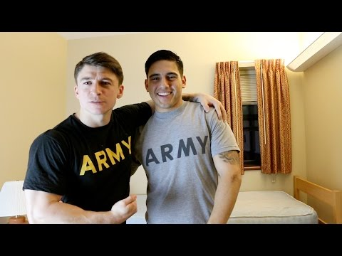 How To Pass The Army Physical Fitness Test