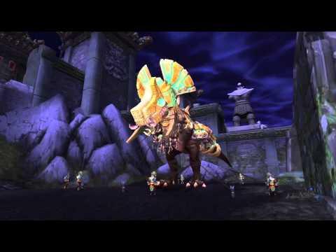 World of Warcraft / Mists of Pandaria Патч 5.2