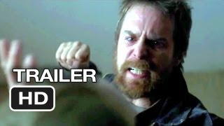 Single Shot Official Teaser #1 (2013) - Sam Rockwell Tribeca Film Festival Thriller HD