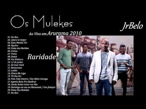 Os Mulekes Cd Completo (2008) - JrBelo