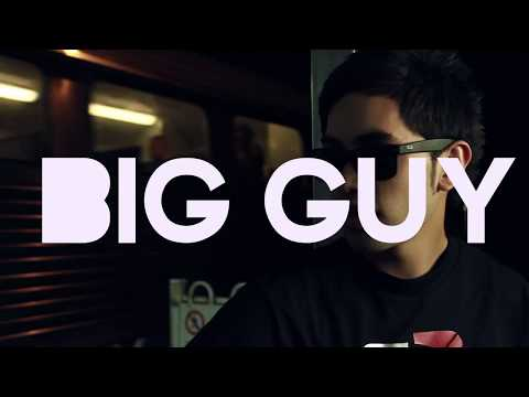 Big Guy - Love Faces [ Jam-Edit ]