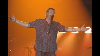 Blake Shelton Apologizes to Lubbock, Texas