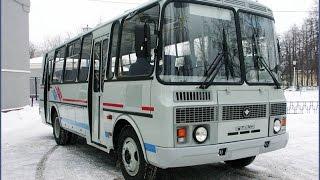 Автобус: ПАЗ-4234, GTA 4(43) Online(32)