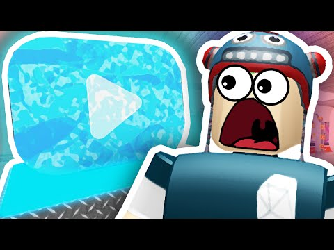 YOUTUBE FACTORY TYCOON!! | Roblox