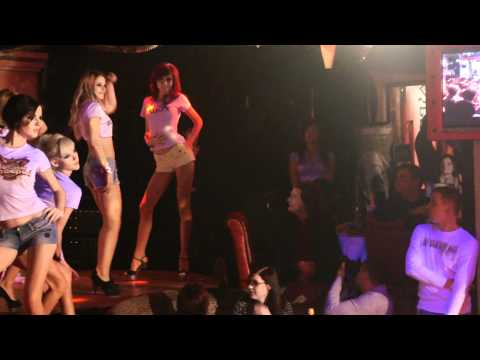 HD-видео с финала Мисс Геймер 2011