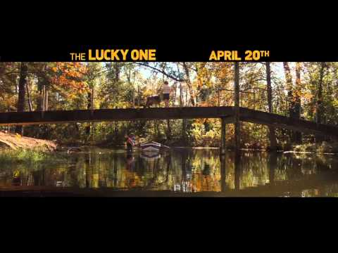 The Lucky One - TV Spot 7