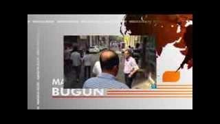 Manisa'da Yüksek Gerilim Hatları Tehlike Saçıyor