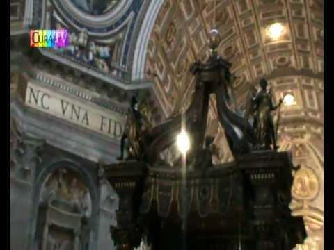 Vizită la Vatican
