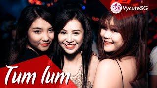 Nhạc DJ Nonstop 2018 Tum Dum Dum Remix cực hay nghe là lên luôn