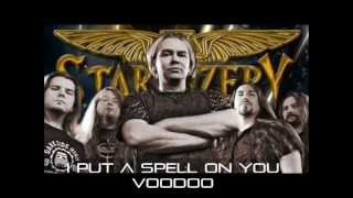STARGAZERY - Voodoo (Lyric Video)