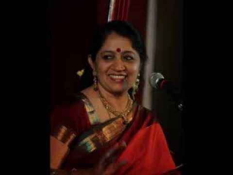 Dr. Vijayalakshmy Subramaniam - Swaminatha Paripalaya - Naatai