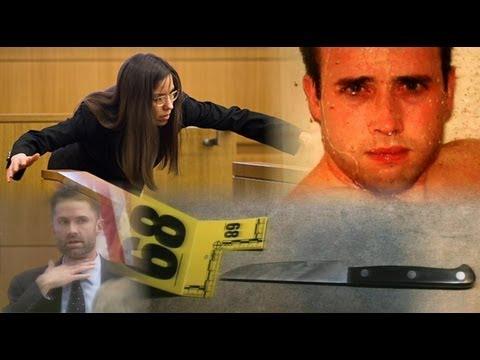 Behind Jodi Arias' Lies -- The Details of Travis Alexander's Death