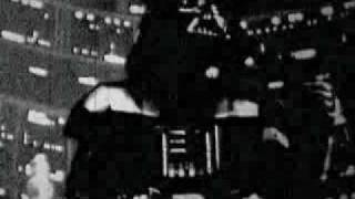 Anachronisme: Empire 1900 (Star Wars Silent Film)