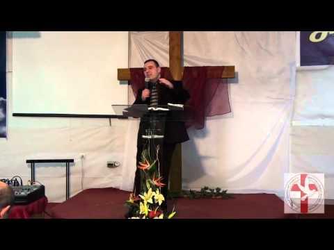 Հիսուսը և մեղավոր կինը - Հովիվ Վազգեն Զոհրաբյան  26 01 2014