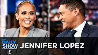 """Jennifer Lopez - """"Second Act"""" & Stepping Behind the Camera for """"Limitless"""" 