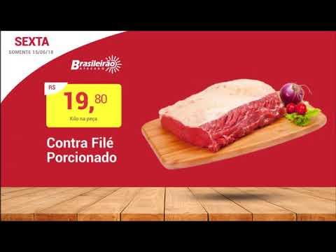 TV Brasileirão Ofertas válidas de 11/06/2018 à 17/06 de 2018