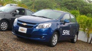 Nuevo Chevrolet Sail En Colombia Lanzamiento Oficial
