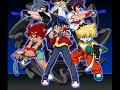 Beyblade Soundtrack - Swing Low