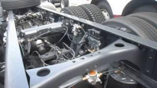 Bitruck Scania P310 Suspensão A Ar Novo