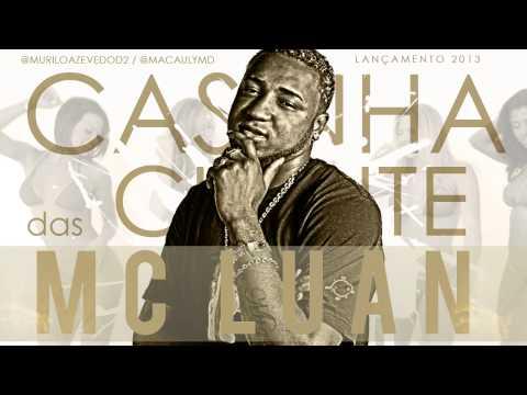 MC Luan - Casa das Cliente ♪ - Musica nova (DJ Victor Falcão) ' Lançamento Oficial 2013'