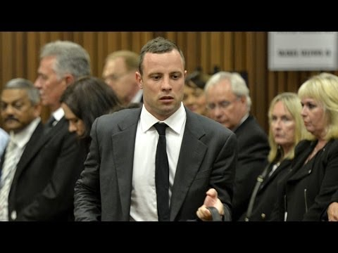 Oscar Pistorius Trial Opens in South Africa