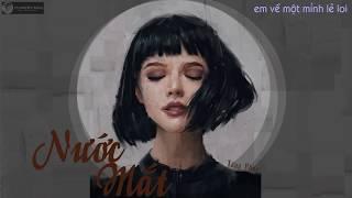 Nước Mắt || Tăng Phúc Cover ||  Lyrics