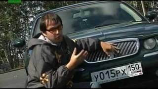 Rover 75.flv