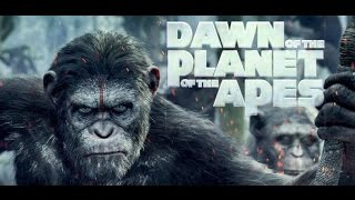 AMC Movie Talk DAWN OF THE PLANET OF THE APES: How Will