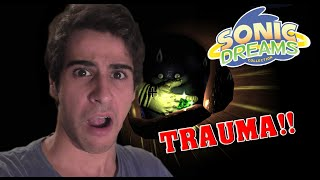 ¡¡¡trauma Para Toda La Vida!!!  | Sonic Dreams Collection