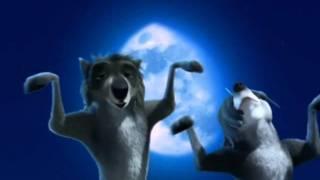 Alpha And Omega Moonlight Howl