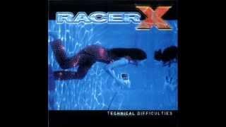 Racer X Technical Difficulties 1999 (Full Album)
