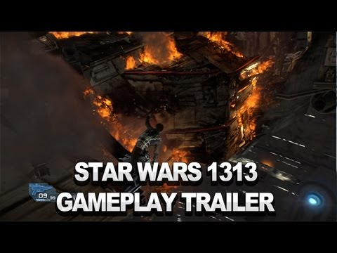 Трейлер с Gamescom 2012