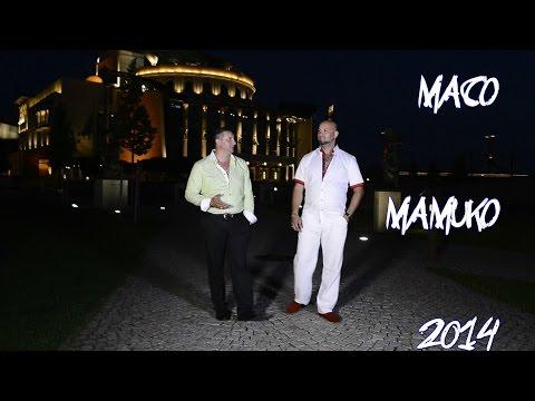 █▬█ █ ▀█▀ Maco-Mamuko - Keren ek Szemo tan Official ZGstudio video